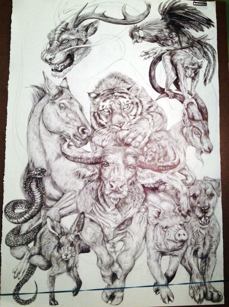 oroscopo-cinese-animali-disegno-casterlyrock-Savannah-Burgess-07