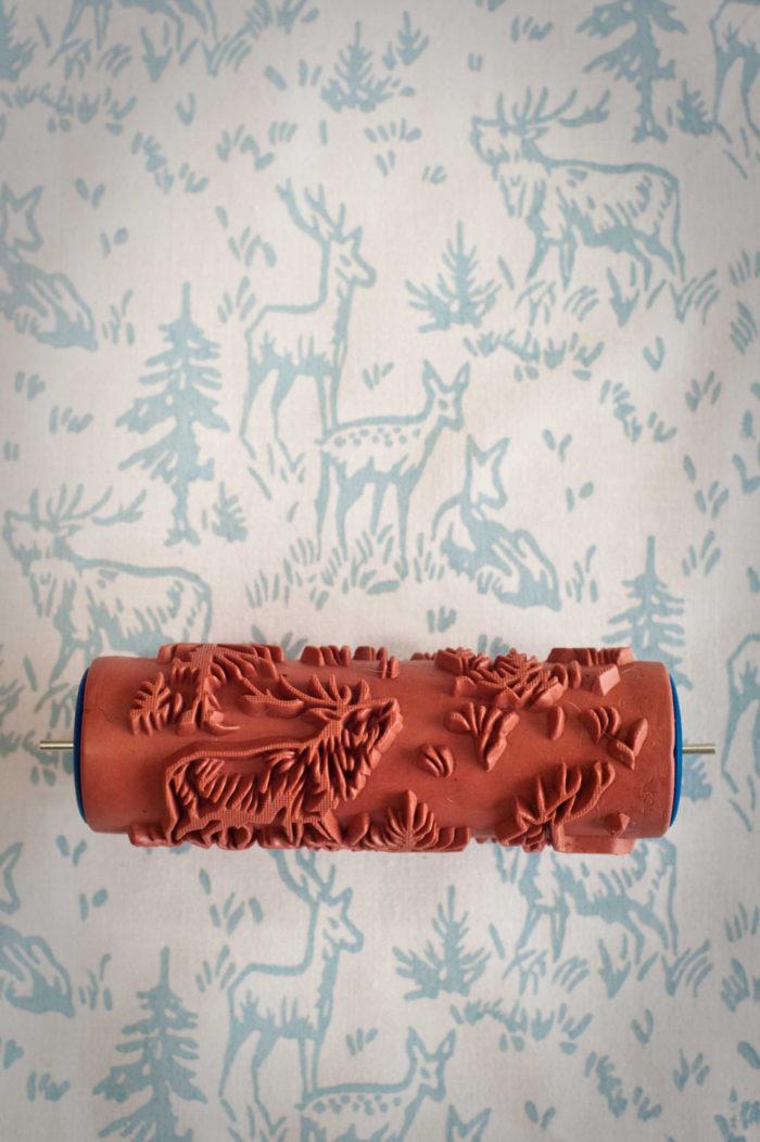 rullo-pittura-decorativa-pareti-stoffa-17