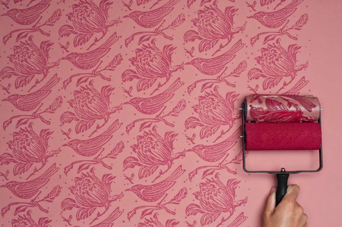 rullo-pittura-decorativa-pareti-stoffa-27
