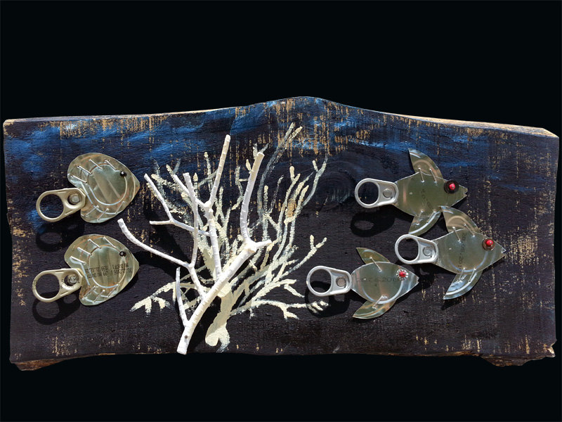 sculture-materiali-di-recupero-rifiuti-mare-pesci-scubafish-08