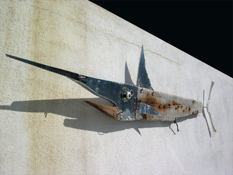 sculture-materiali-di-recupero-rifiuti-mare-pesci-scubafish-22