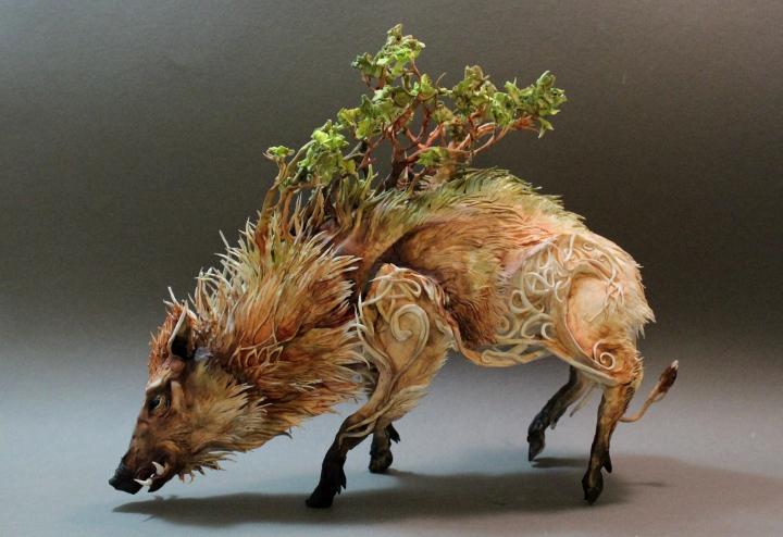 sculture-surreali-animali-ibridi-ellen-jewett-03