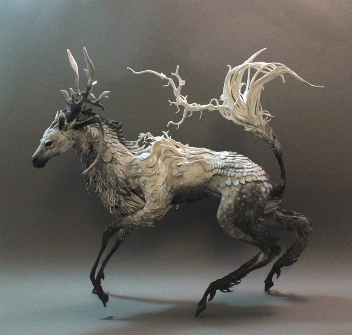 sculture-surreali-animali-ibridi-ellen-jewett-04
