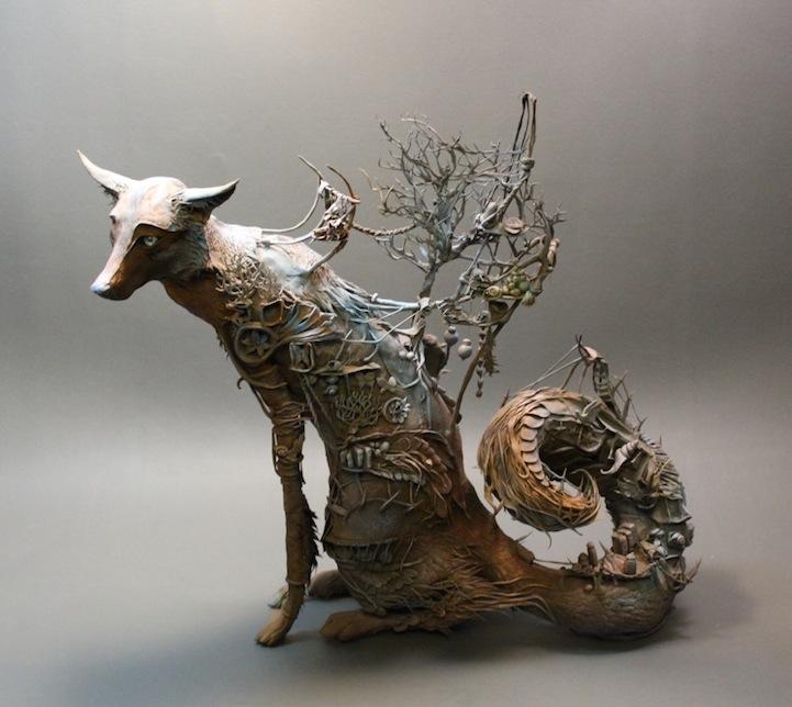 sculture-surreali-animali-ibridi-ellen-jewett-09