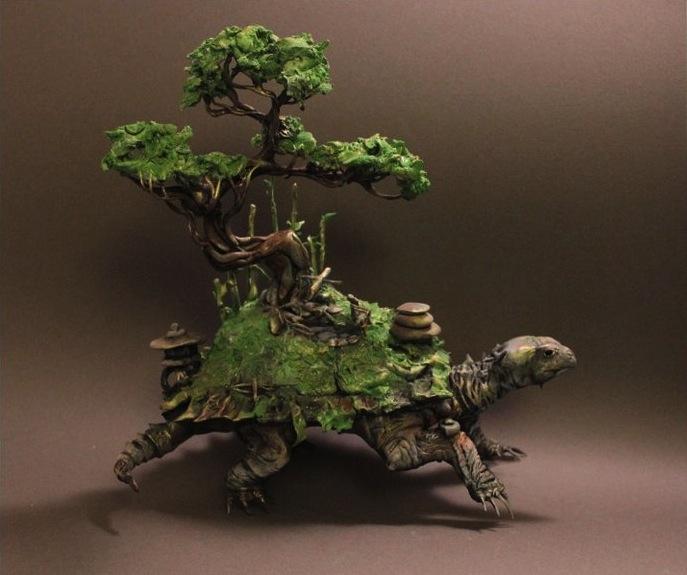 sculture-surreali-animali-ibridi-ellen-jewett-13