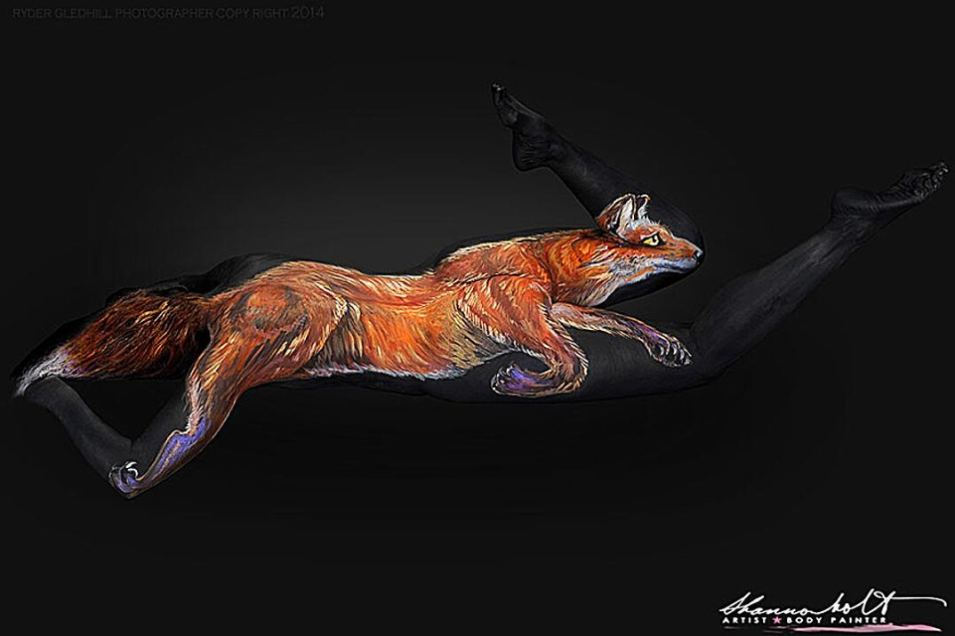 body-art-body-paint-animali-pittura-shannon-holt-7-keblog