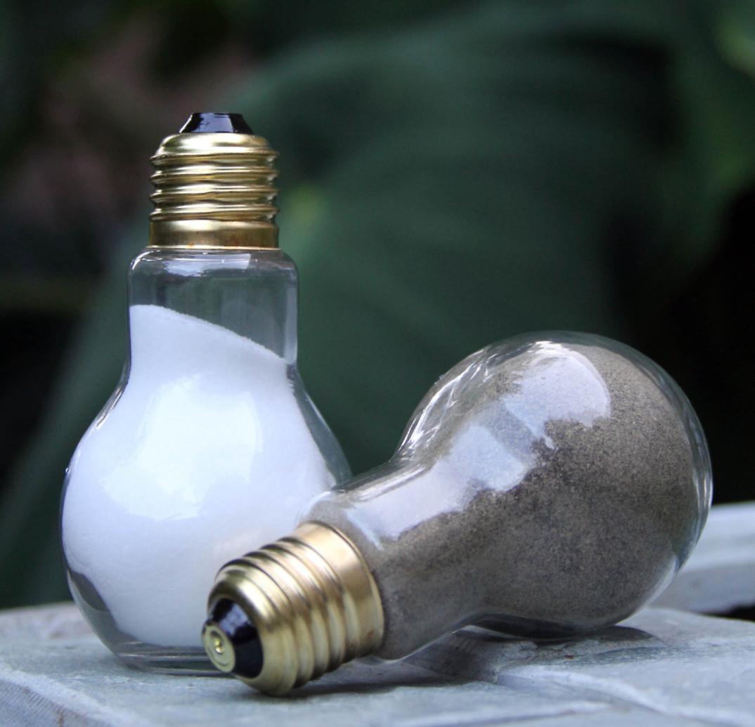Lampade originali fai da te: letto low cost con la testiera fai da ...
