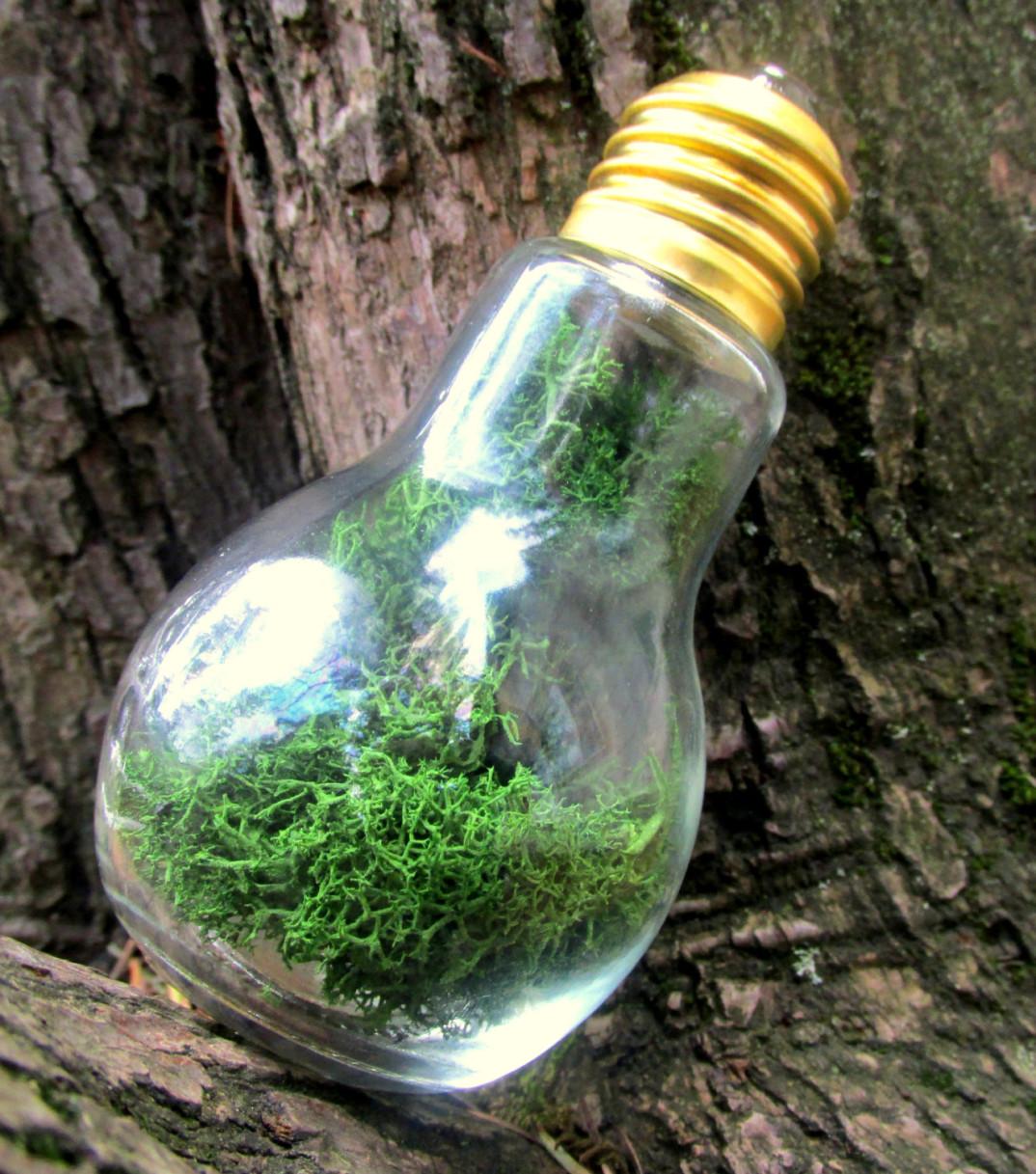 idee-creative-riciclare-riutilizzare-vecchie-lampadine-fai-da-te-16 - KEBLOG