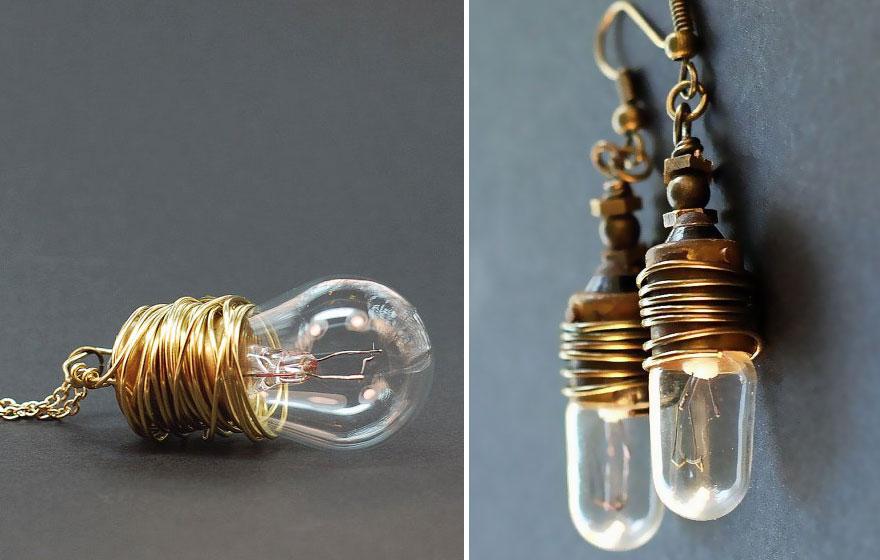 idee-creative-riciclare-riutilizzare-vecchie-lampadine-fai-da-te-21 - KEBLOG