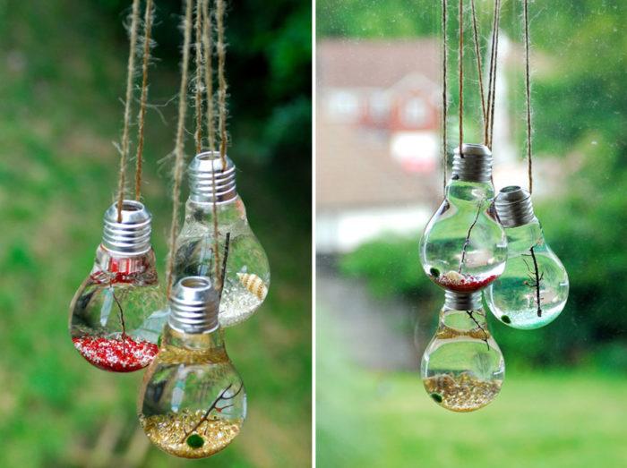 idee-creative-riciclare-riutilizzare-vecchie-lampadine-fai-da-te-23