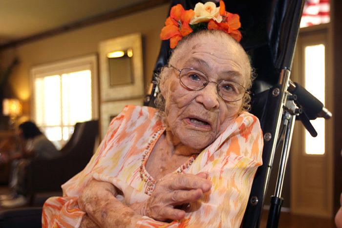 la-persona-più-vecchia-del-mondo-gertrude-weaver__880