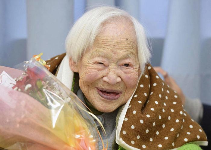 la-persona-più-vecchia-del-mondo-misao-okawa