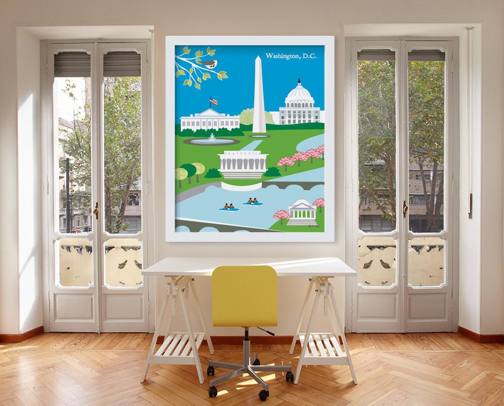 poster-stampe-tela-pareti-casa-ufficio-città-mondo-01