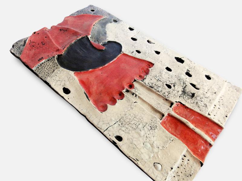 rossa-ceramiche-artistiche-decorative-arredamento-michela-zuddio
