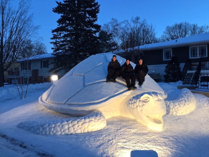sculture-di-neve-giganti-fratelli-bartz-1