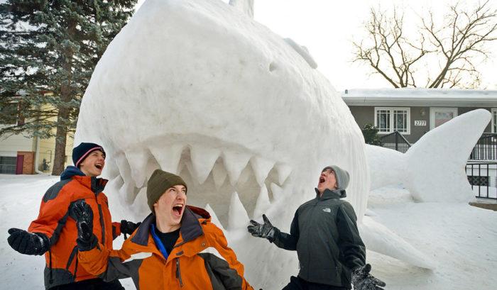 sculture-di-neve-giganti-fratelli-bartz-7