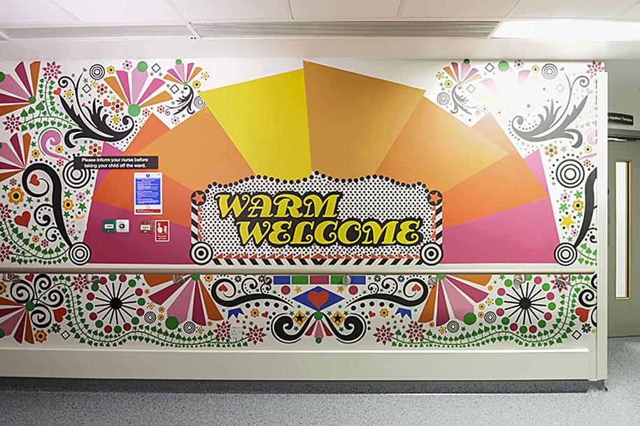 artisti-disegni-ospedale-pediatrico-bambini-londra-vital-arts-02