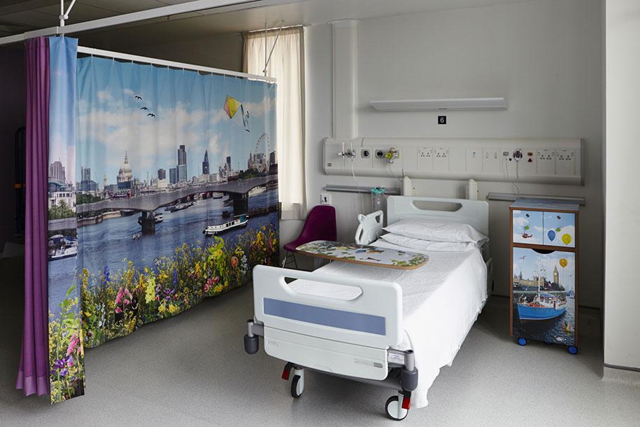 artisti-disegni-ospedale-pediatrico-bambini-londra-vital-arts-16