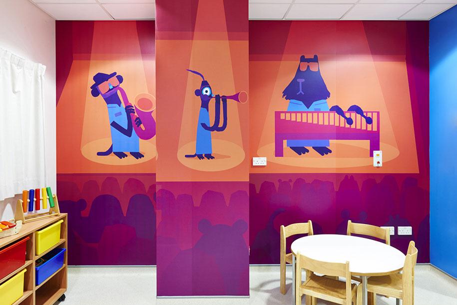 artisti-disegni-ospedale-pediatrico-bambini-londra-vital-arts-19