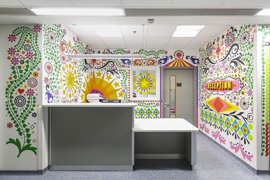 artisti-disegni-ospedale-pediatrico-bambini-londra-vital-arts-20
