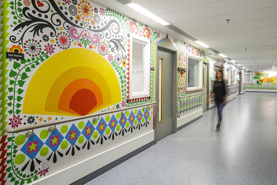 artisti-disegni-ospedale-pediatrico-bambini-londra-vital-arts-21