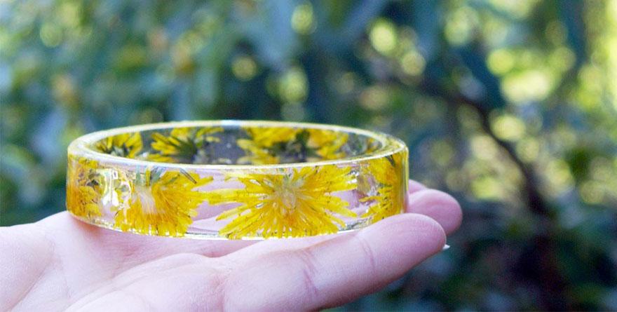 bracciali-ciondoli-resina-fatti-a-mano-fiori-muschio-10