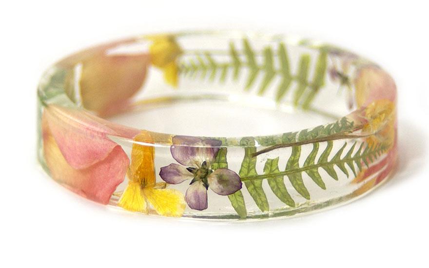 bracciali-ciondoli-resina-fatti-a-mano-fiori-muschio-12