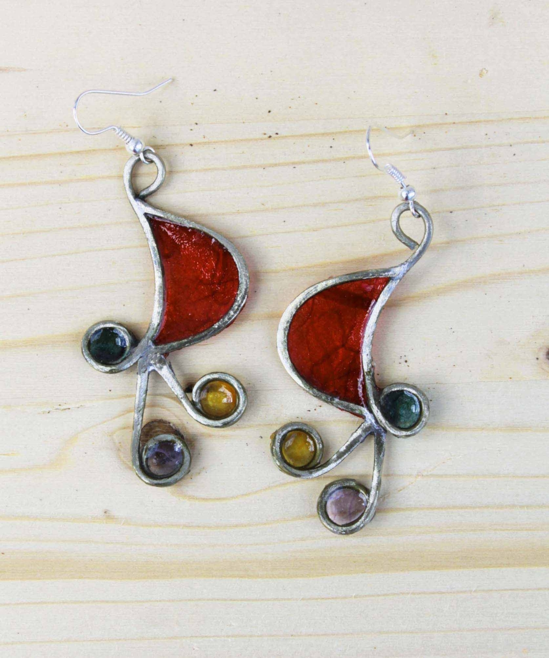 Lampade e gioielli dasca design quando metallo e seta si for Gioielli design