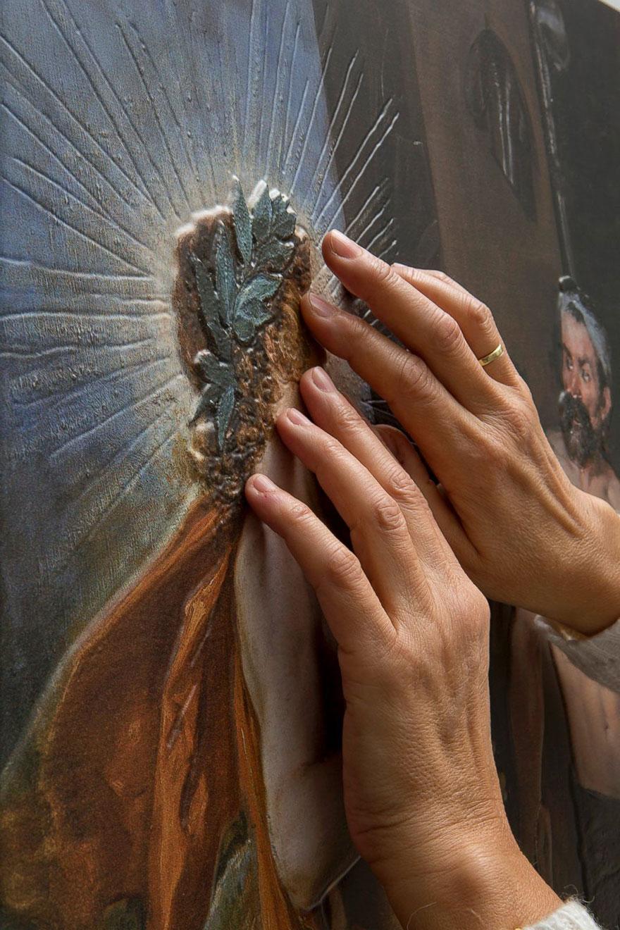 dipinti-classici-famosi-3d-tridimensionali-non-vedenti-museo-prado-madrid-10