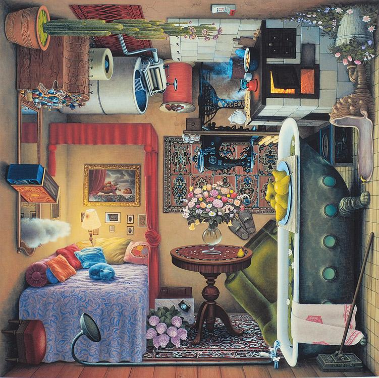 dipinti-surreali-arte-Jacek-Yerks-04