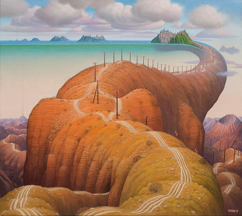 dipinti-surreali-arte-Jacek-Yerks-16