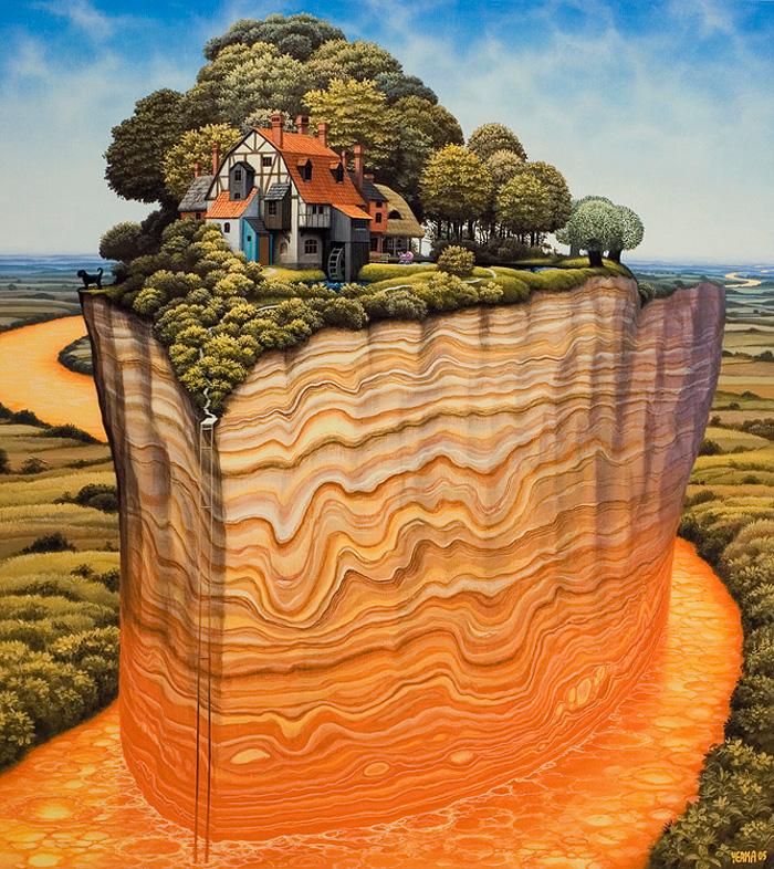 dipinti-surreali-arte-Jacek-Yerks-18