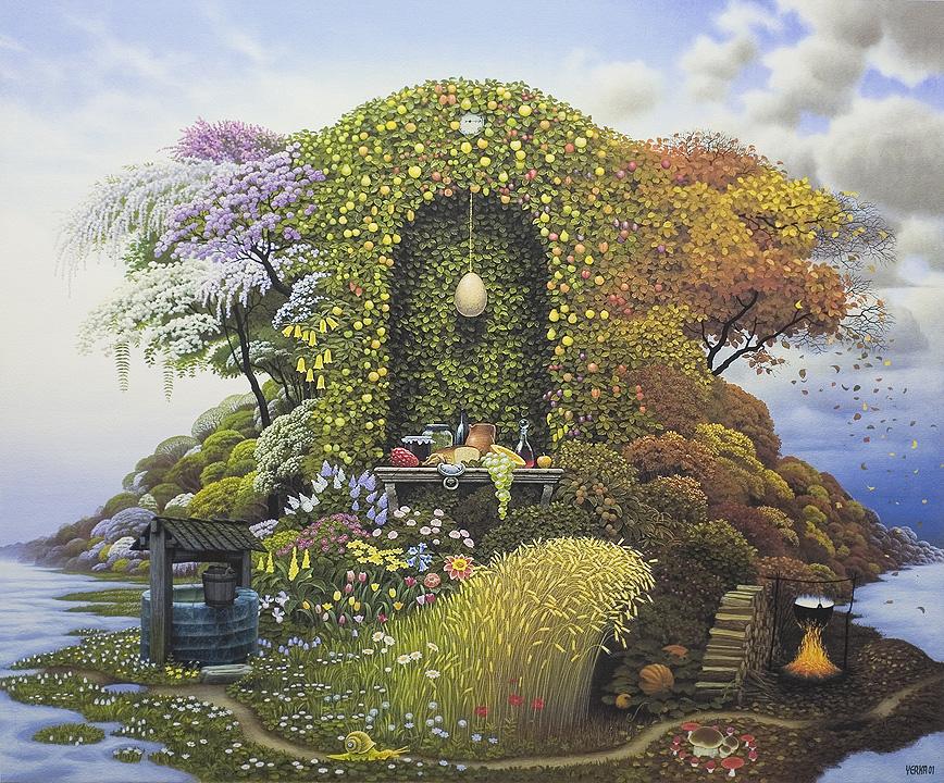 dipinti-surreali-arte-Jacek-Yerks-20