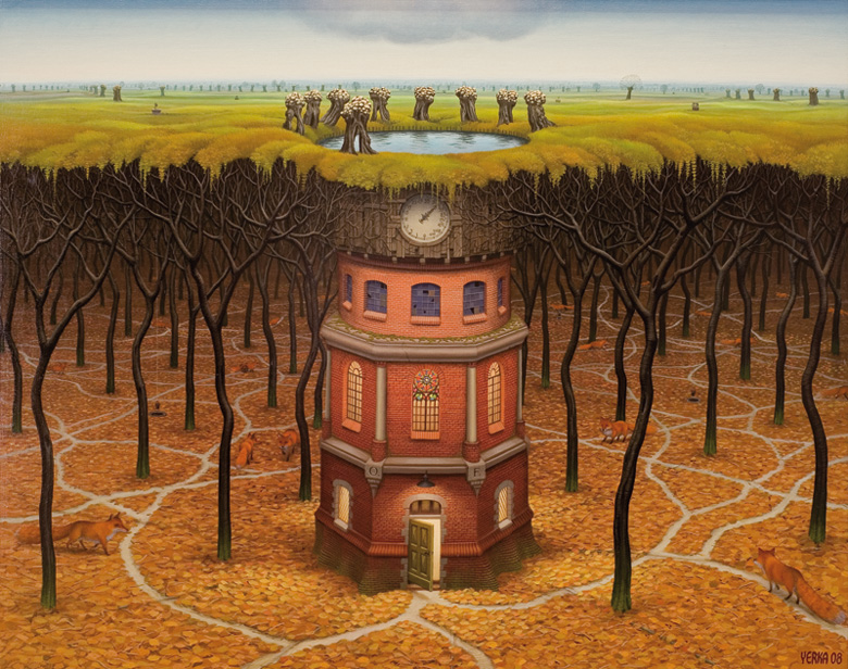 dipinti-surreali-arte-Jacek-Yerks-21
