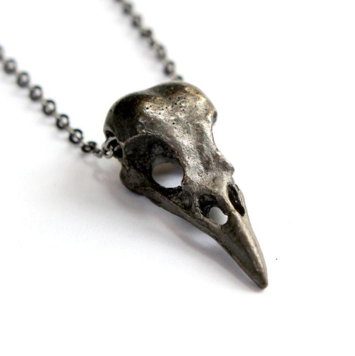 gioielli-ciondoli-teschi-animali-moon-raven-designs-18