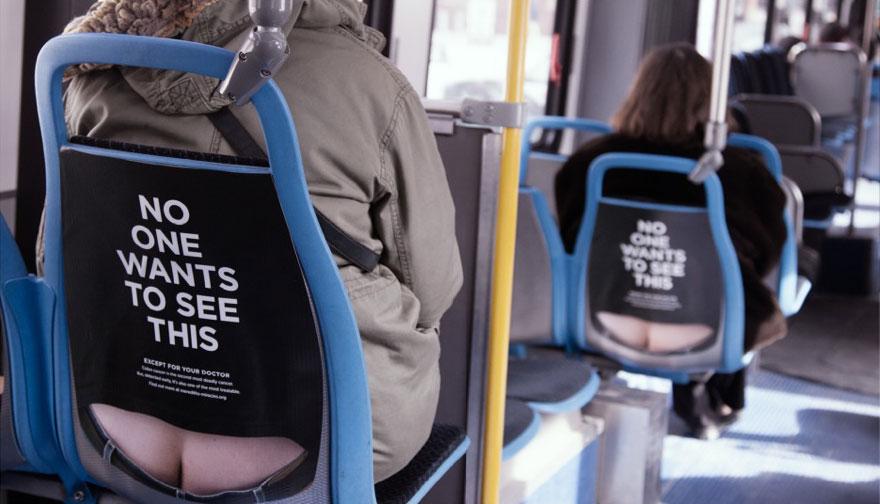 campagna-pubblicitaria-cancro-colon-autobus-sederi-1