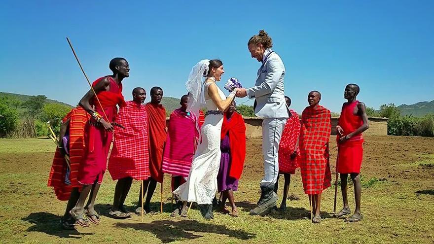 Matrimonio In Kenia : Lo que no sabÍas sobre kenia kubuka