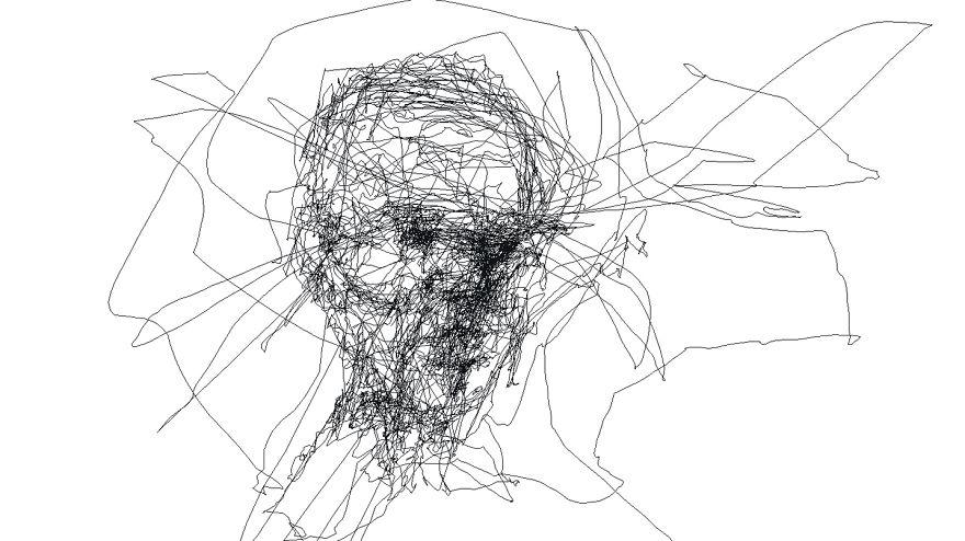 disegno-movimento-occhi-graham-fink-7