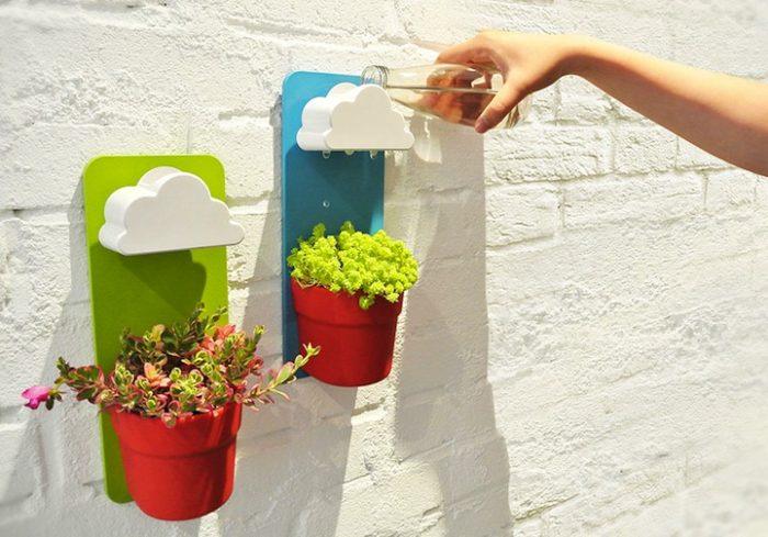 fioriera-parete-appesa-piante-nuvola-innaffia-acqua-vaso-1