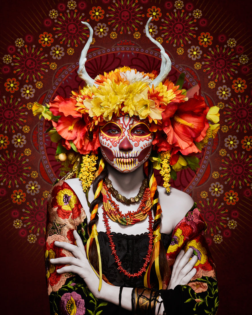 fotografia-dia-de-los-muertos-giorno-dei-morti-aztechi-messico-2