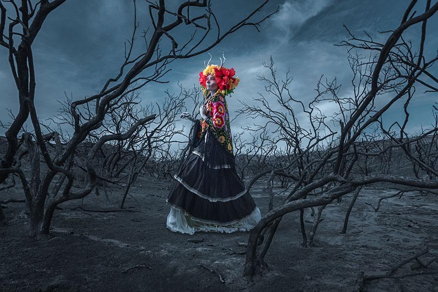fotografia-dia-de-los-muertos-giorno-dei-morti-aztechi-messico-5