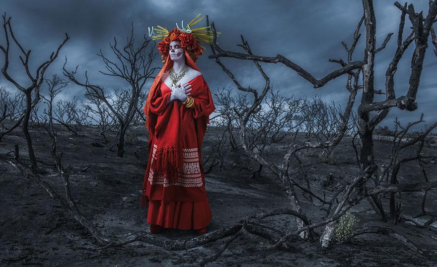 fotografia-dia-de-los-muertos-giorno-dei-morti-aztechi-messico-6