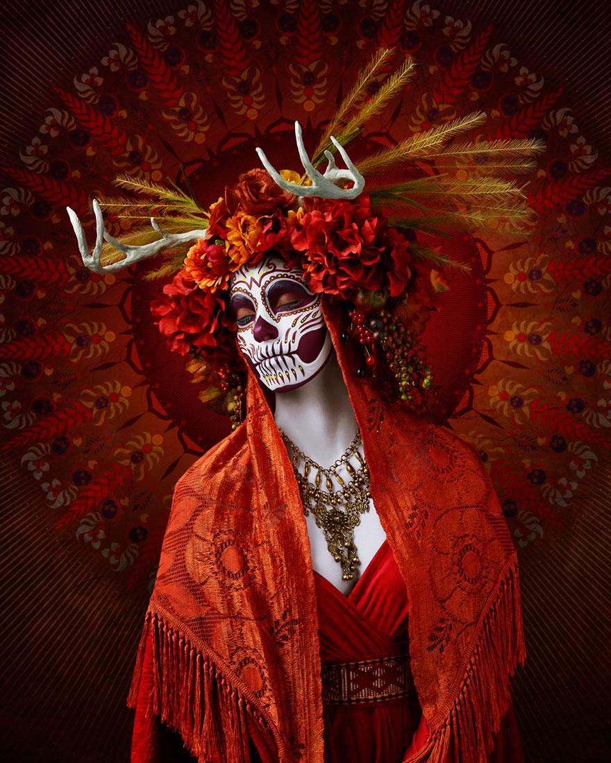 fotografia-dia-de-los-muertos-giorno-dei-morti-aztechi-messico-8