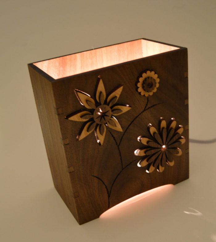 Lampade Per Illuminare La Casa Con Luce Soffusa