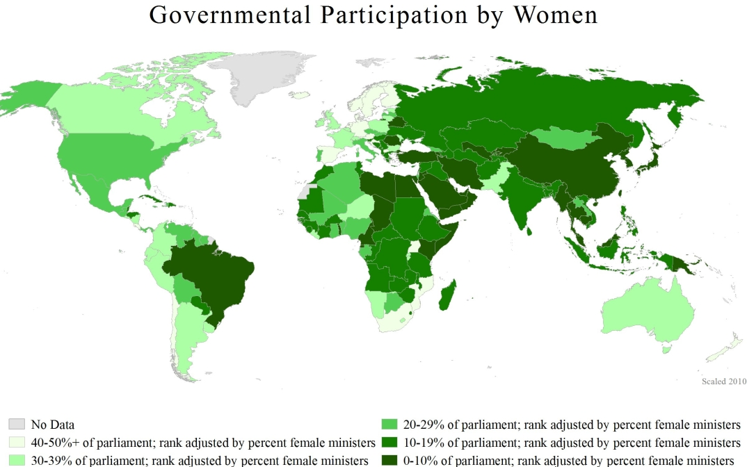 the types and role of gender quotas in the government of south africa 1 mapping of electoral gender quotas: frequency and types  political parties'  views on the importance of gender in candidate  the percentage of women in  parliaments and governments of the german states  rwanda, south africa and  spain – countries that have all passed the 30 per cent threshold.