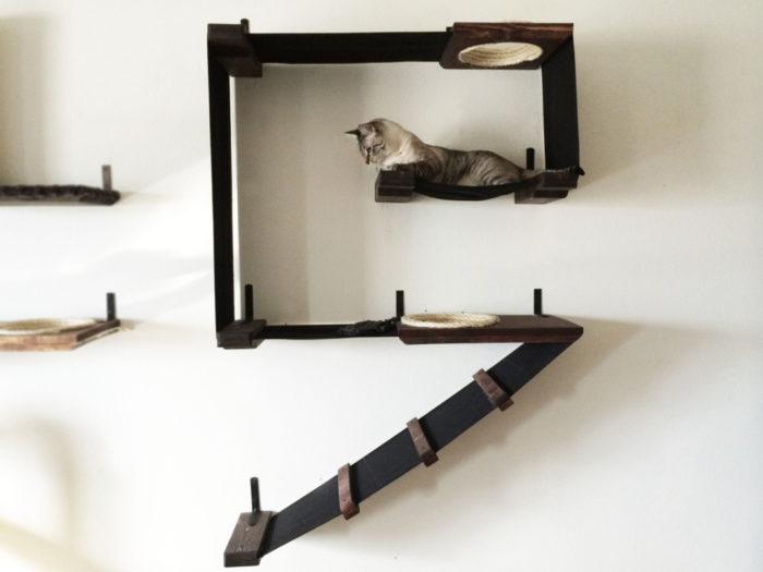 Lettini Articoli Per Gatti Articoli Per Animali Casa Arredamento E ...