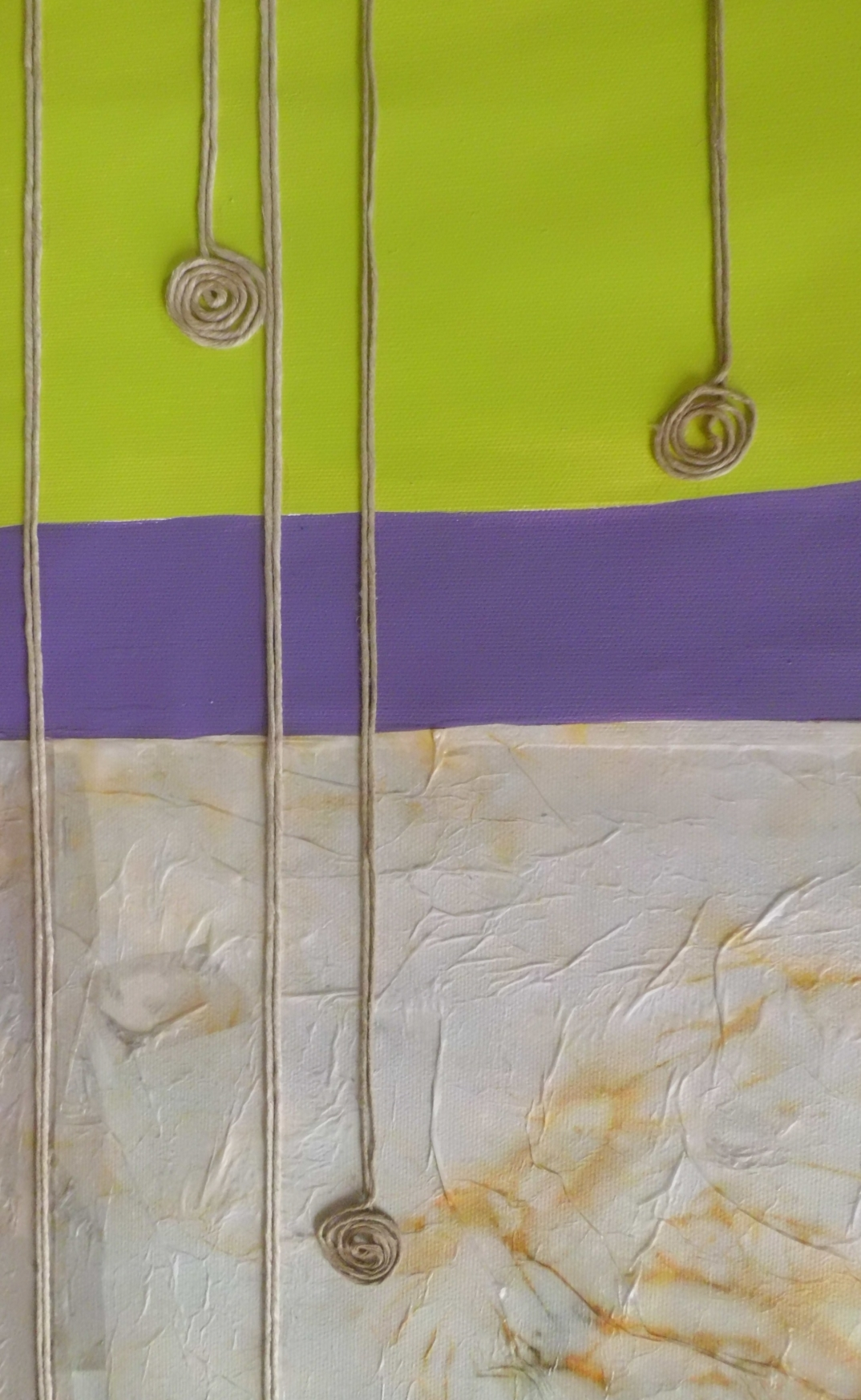 Pannelli di arte astratta per arredare e personalizzare la casa ...