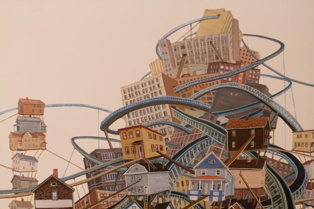dipinti-arte-caos-urbano-città-amy-casey-03