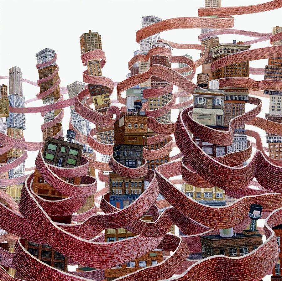 dipinti-arte-caos-urbano-città-amy-casey-04