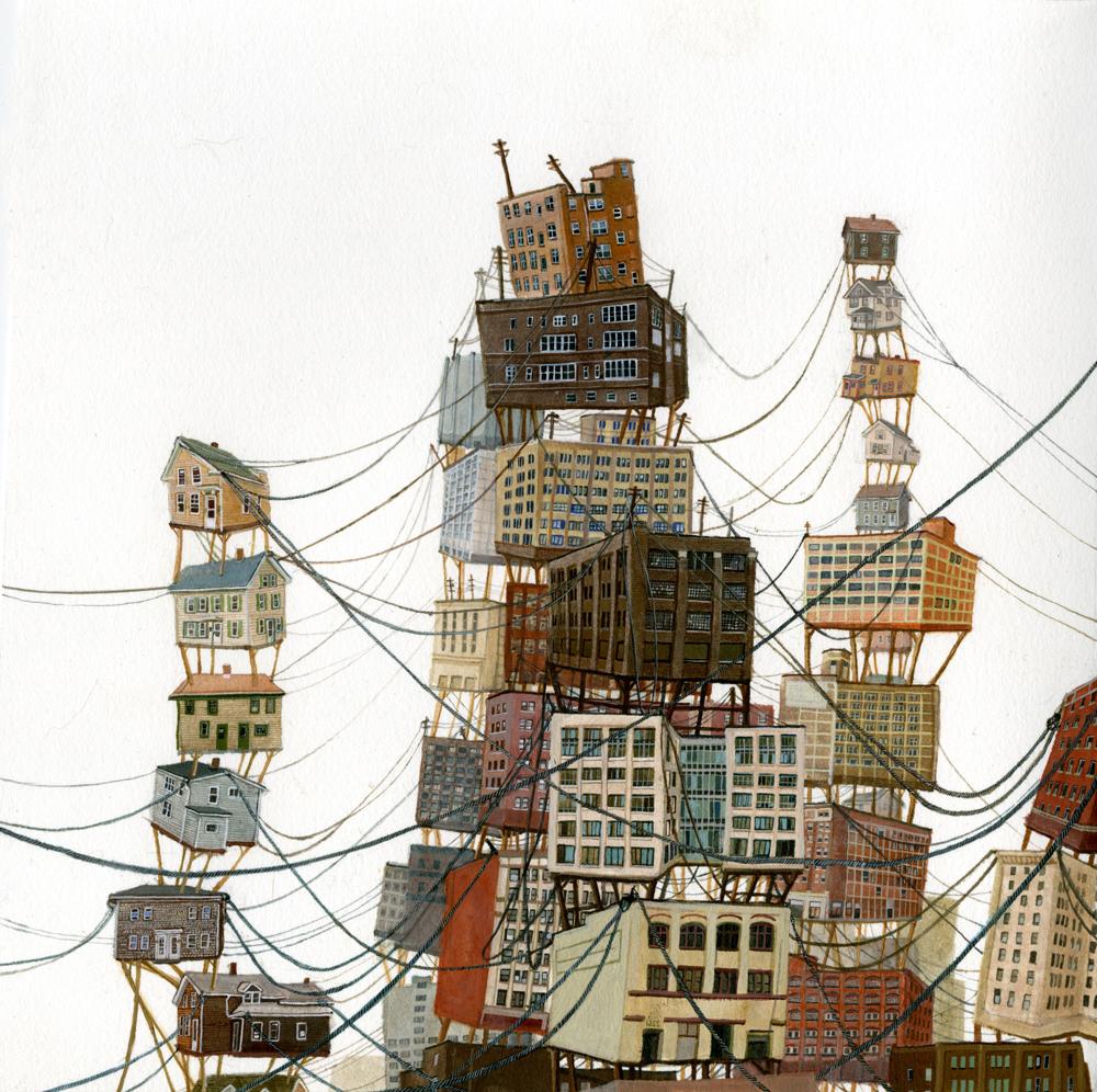dipinti-arte-caos-urbano-città-amy-casey-06